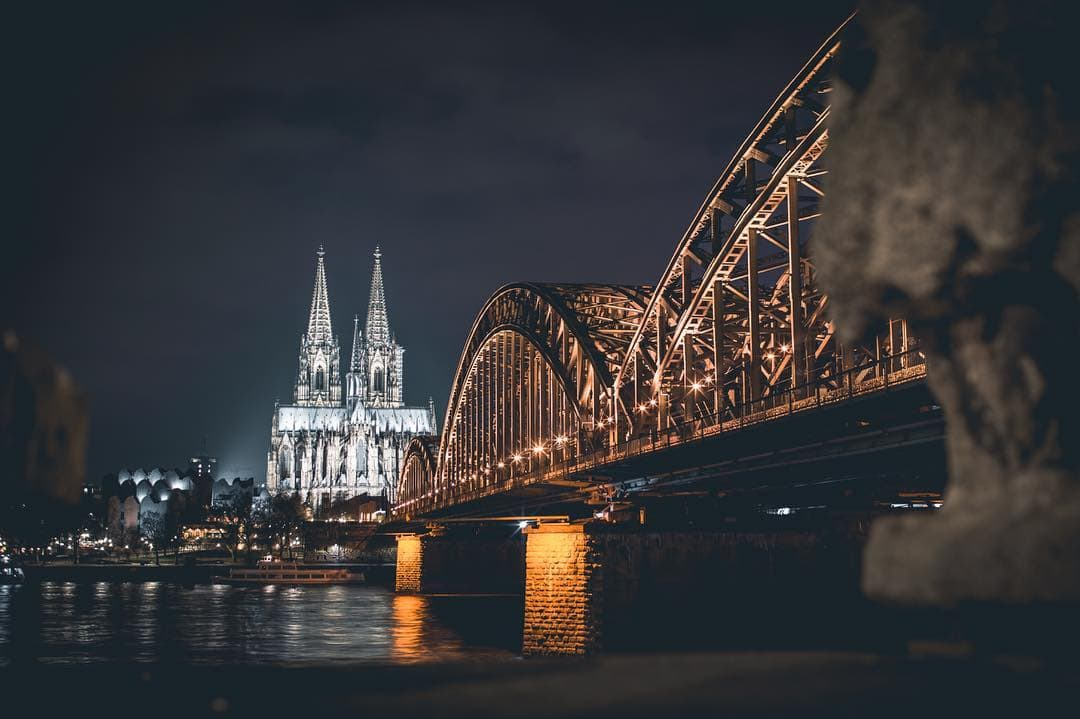 Edition 45: Cologne, Germany