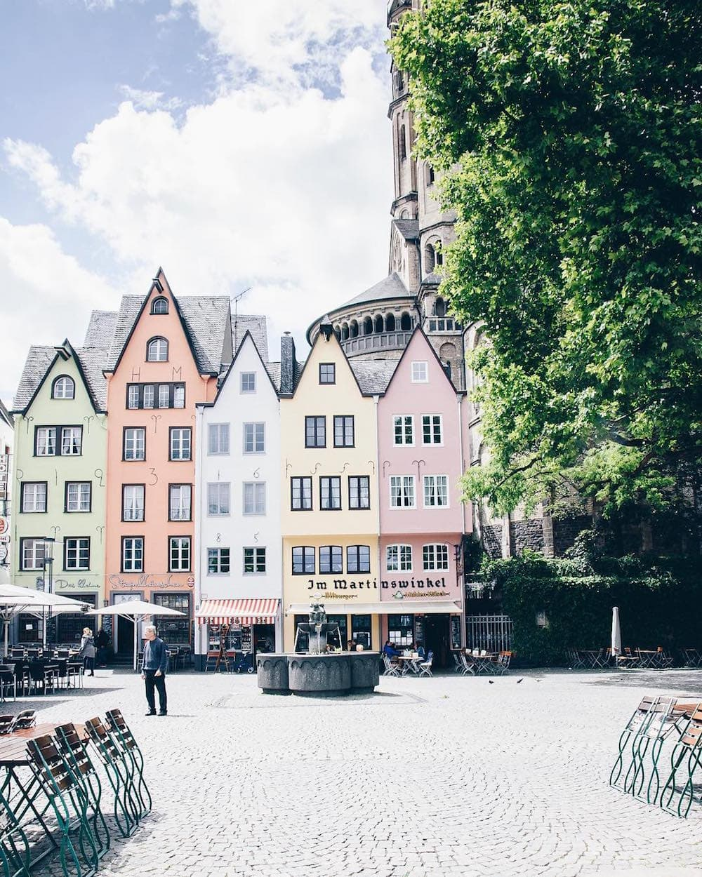 How to Spend 24 Hours in Cologne