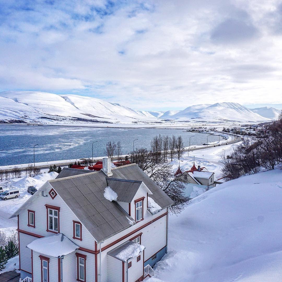 Edition 43: Akureyri, Iceland