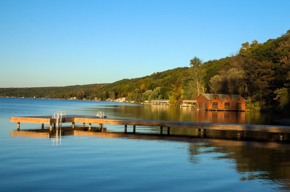 Finger-Lakes