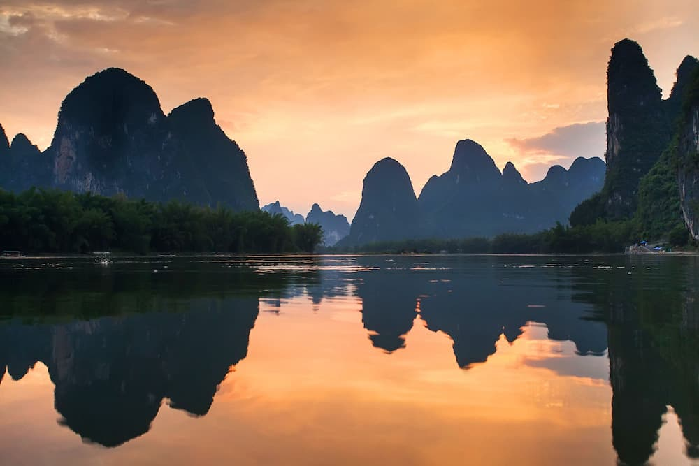Guilin-and-Lijiang-River-