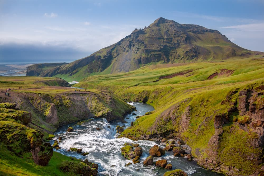 5 Adventures You Can Only Have in Iceland