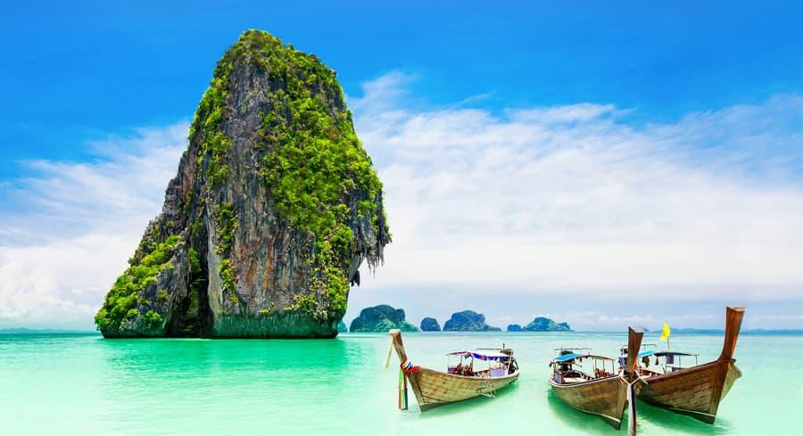 Acquario --- Thailandia-