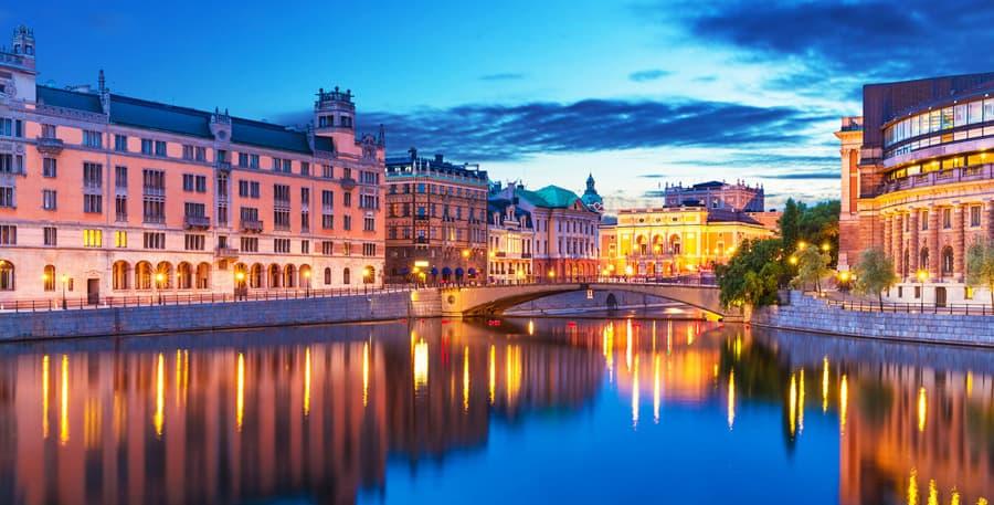 Capricorn---Stockholm