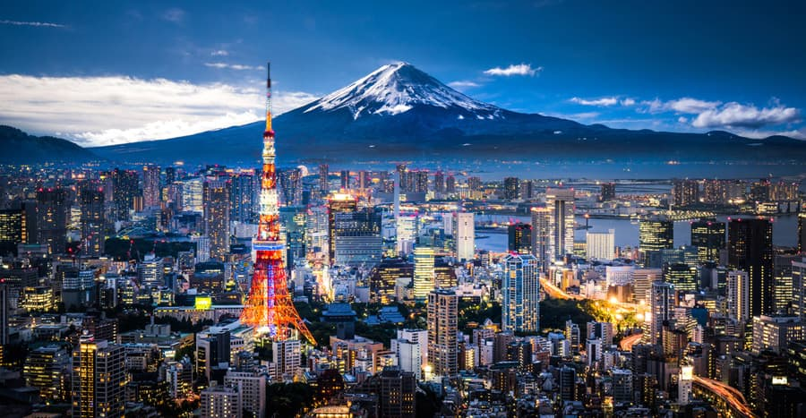 Gemini---Tokyo