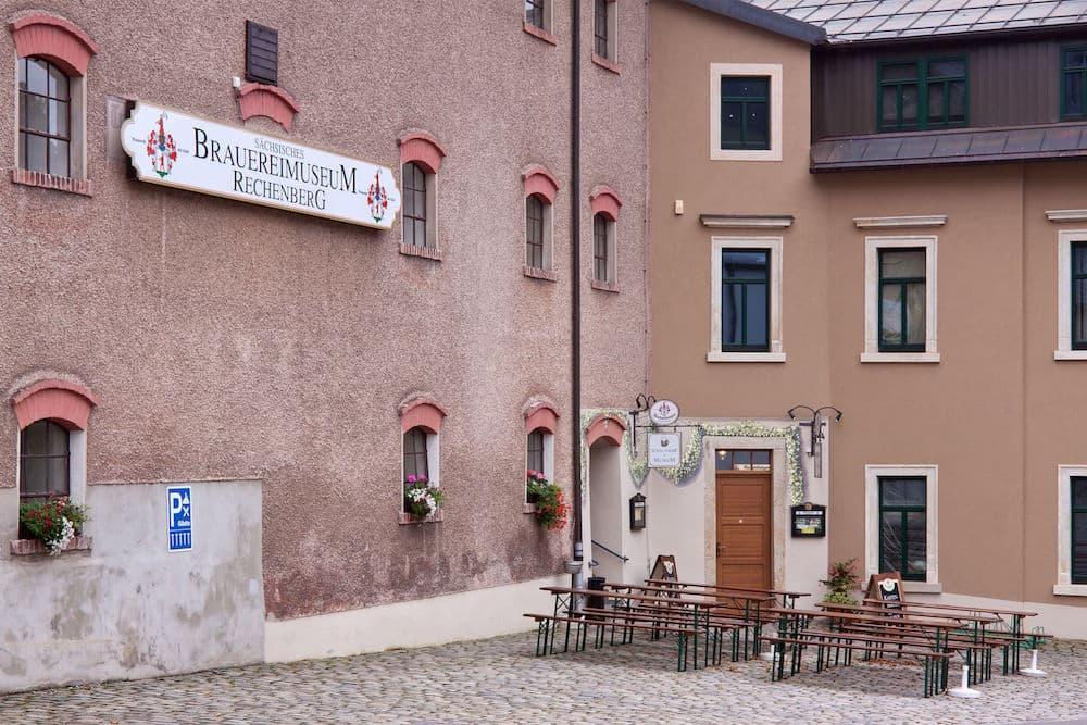 Rechenberg-Brewery