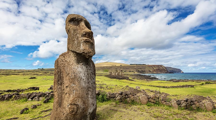 Sagittarius---Easter-Island