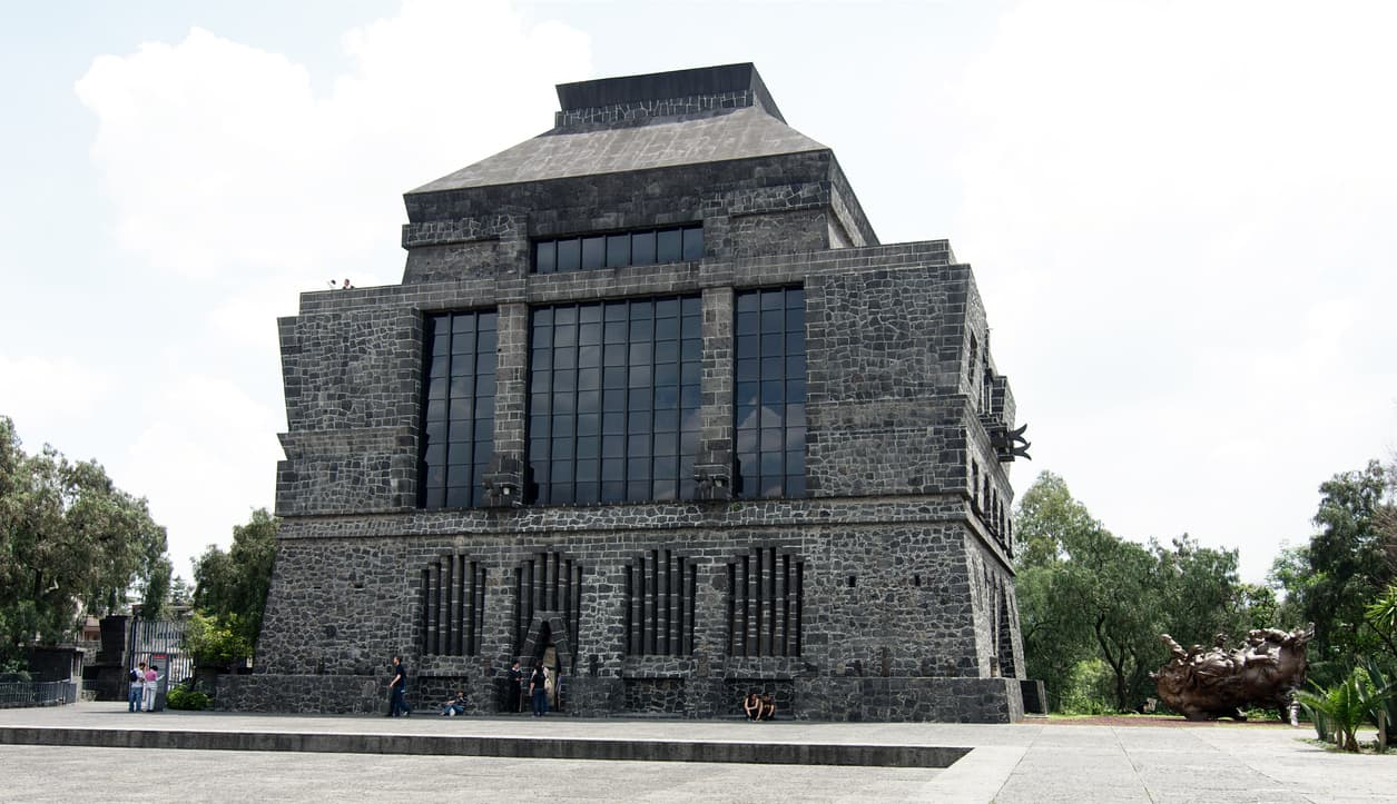 Anahuacalli-museum