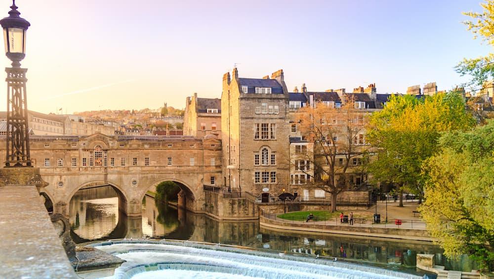Bath--UK