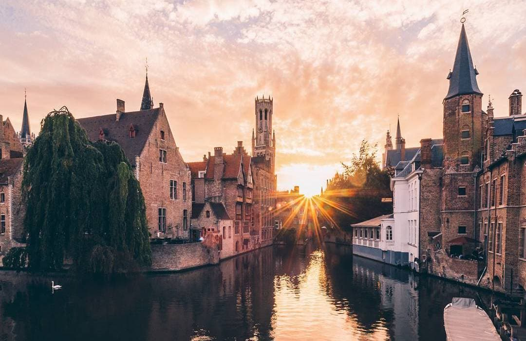 Bruges--Belgium---@wonguy974