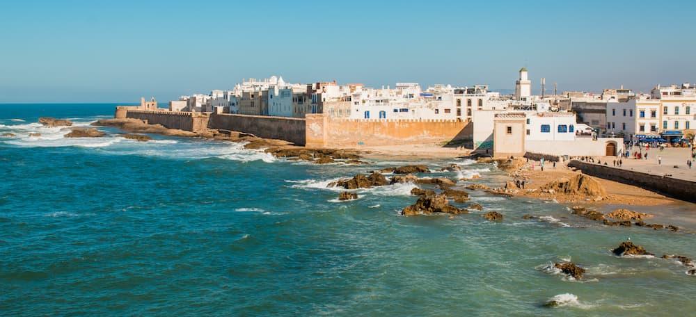 Essaouira--Morocco