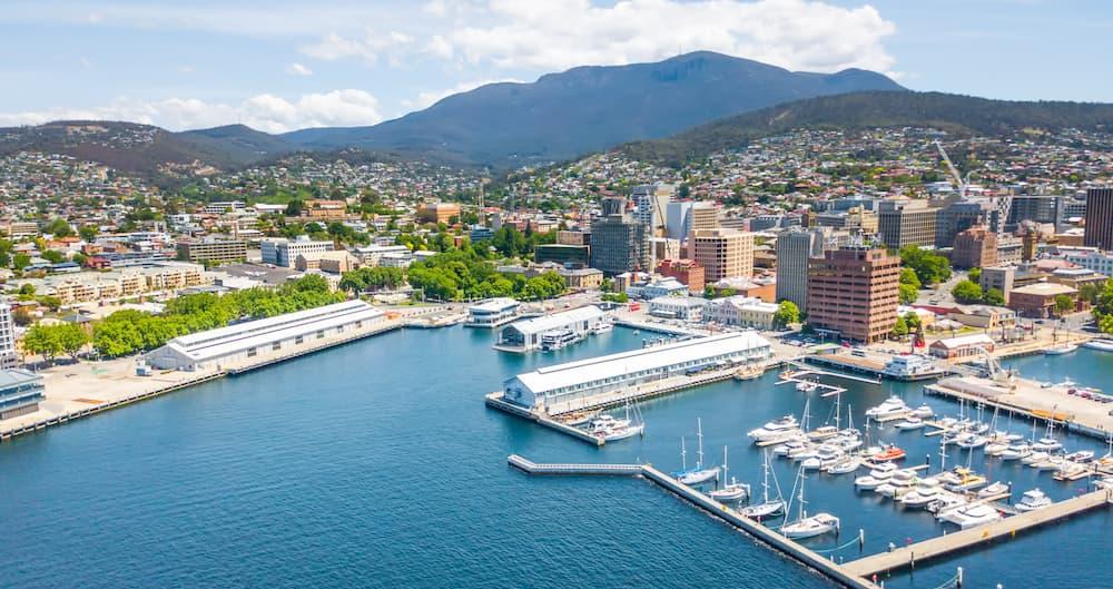 Hobart--Tasmania