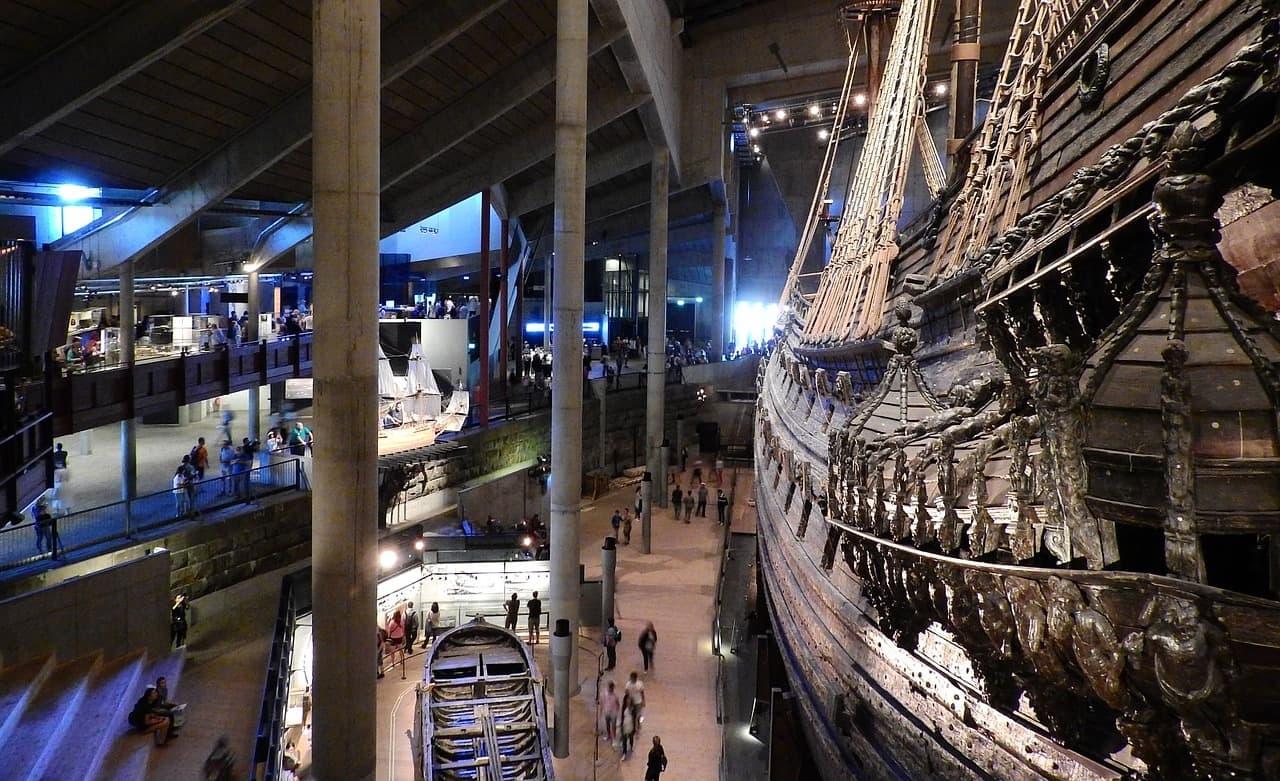 Vasa-Museum--Stockholm-1