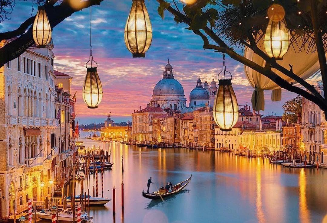Venice---@nois7