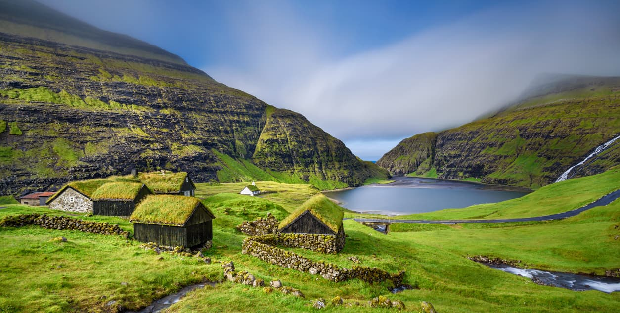 A Must for Your Bucket List – the Faroe Islands