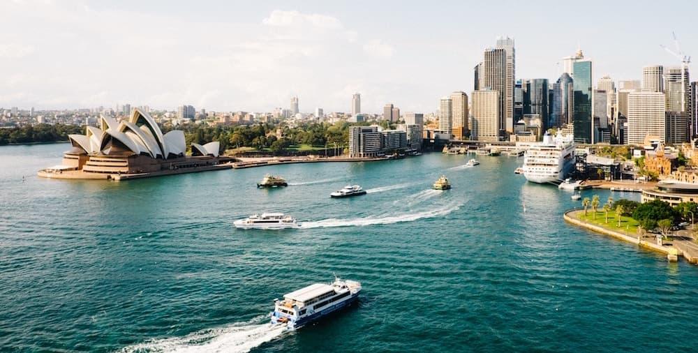 Sydney--Australia