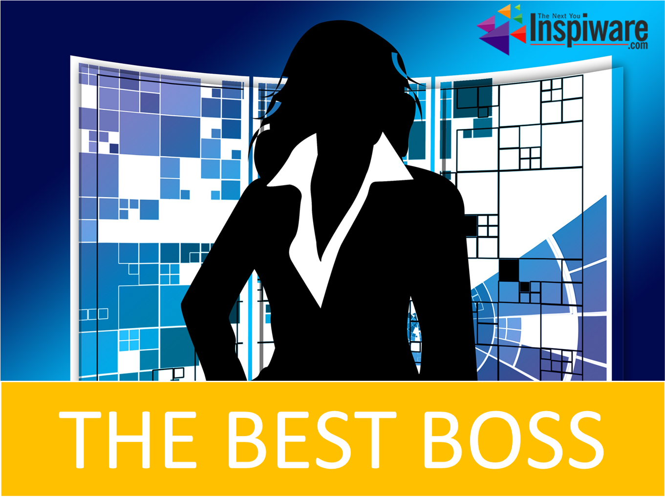 The Best Boss: Be a good boss and boost your own career