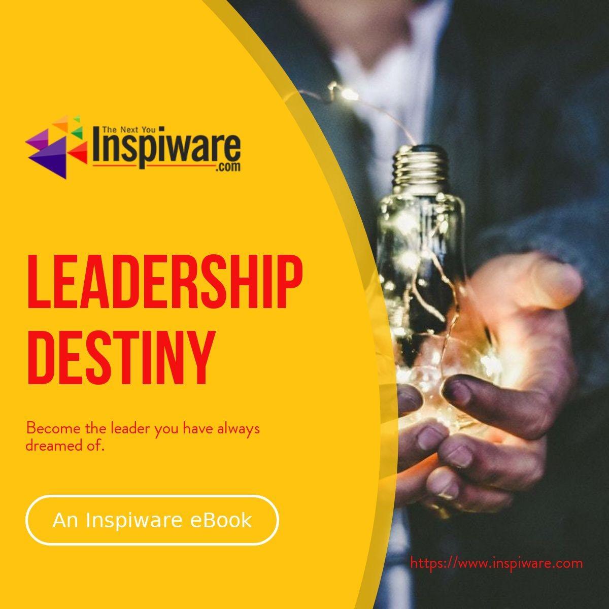 Leadership Destiny