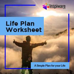 Life Plan Worksheet