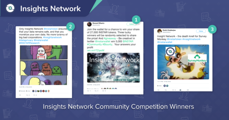 Insights Network Community Competition Vote