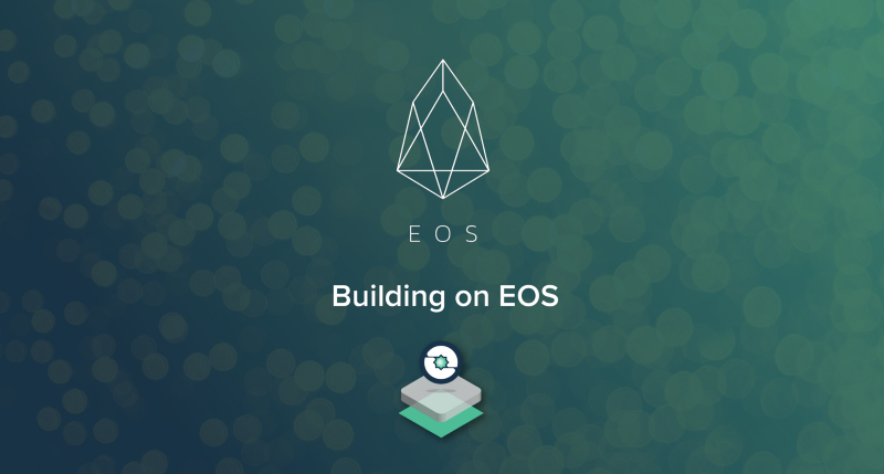 Why EOS over Ethereum for Insights Network