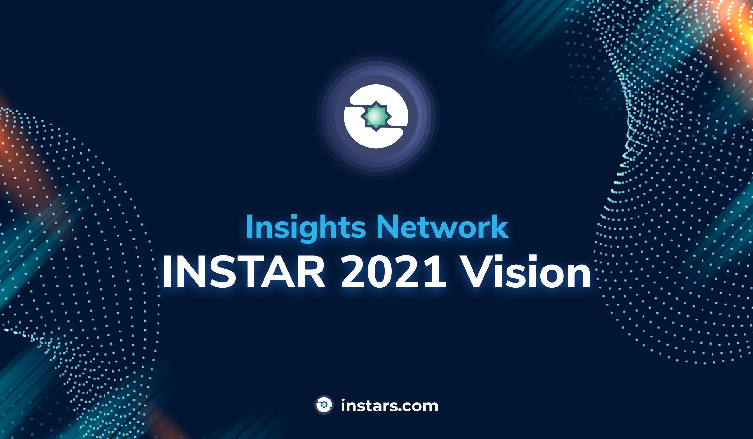 INSTAR 2021 Vision