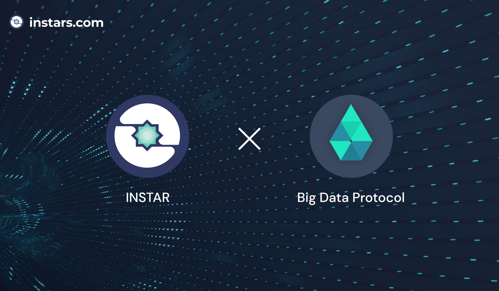 Instars.com & Big Data Protocol Enable Mutually Beneficial Data Exchange for Online Surveys and In-Store Shopping and Dining Experiences