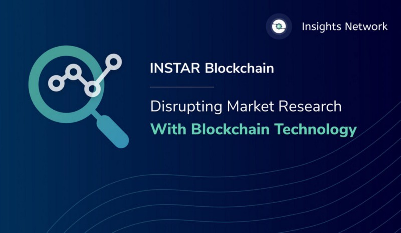 How Blockchain Technology Completely Disrupts Traditional Market Research