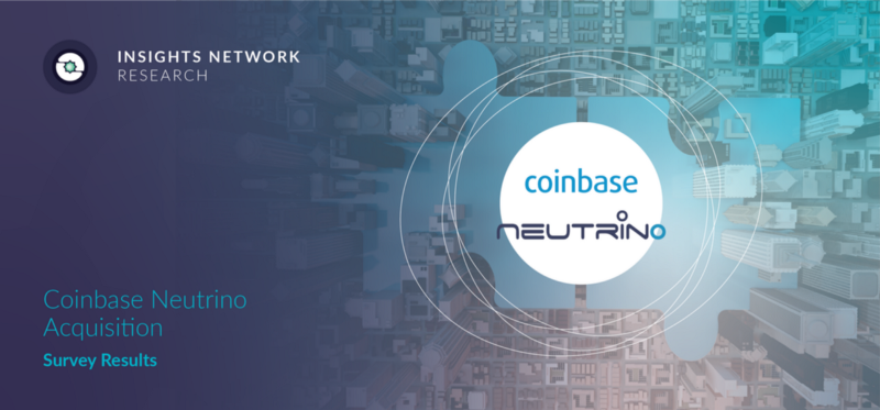 Insights Network Research — Coinbase Neutrino Survey