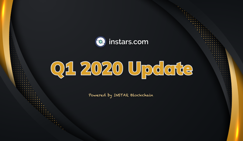 Instars 2020 Vision: Decentralization, Staking Rewards, and More Options for Consensual Data…