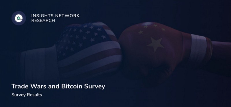 Survey Reveals Ongoing Trade Wars Could Lead to New Bitcoin All-Time Highs