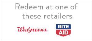 Coupon Retailer 3