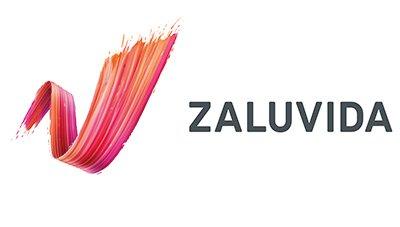 Zaluvida Logo