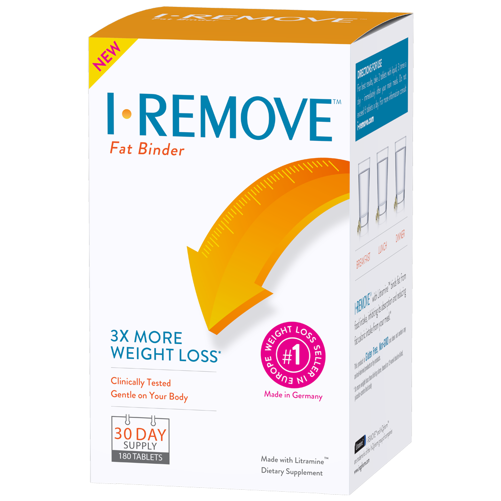 Achieve Up To 3x More Weight Loss With I Remove