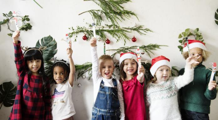 Kids Holiday Events Jacksonville