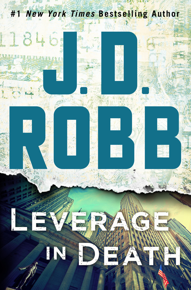 Leverage in Death – September 4, 2018