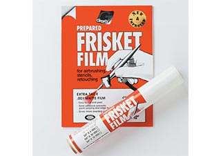 Frisket Film Airbrush Supply Product Image