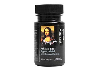 Mona Lisa Faux Finish & Gilding Product Image