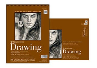 Strathmore Drawing Pad Product Image
