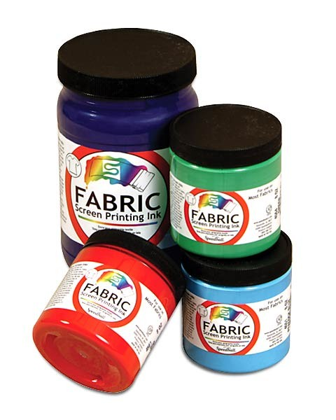Fabric Screen Printing Ink Product Image