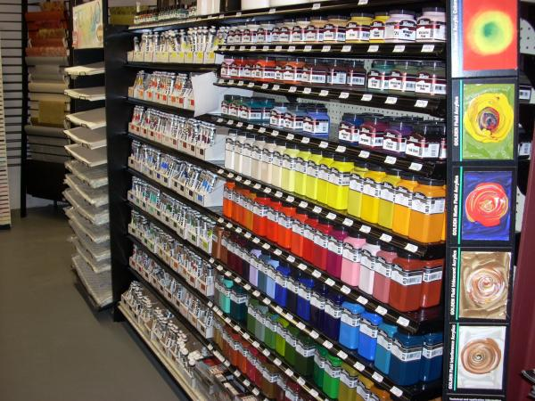 Norwalk, CT Art Supplies | Jerry's Artarama | (203) 846-2279