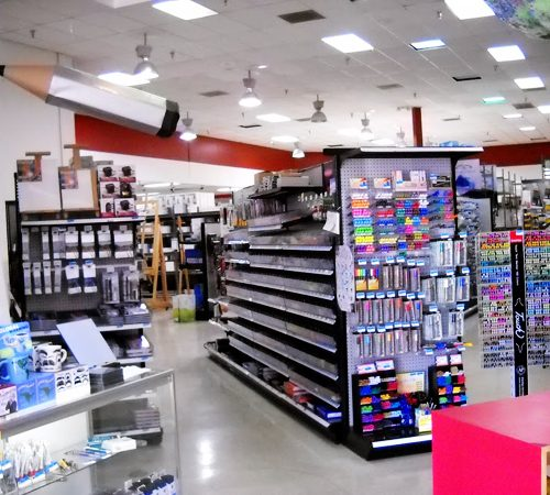 Picture of Art & Drawing Supplies at Jerry's Artarama of Miami, FL
