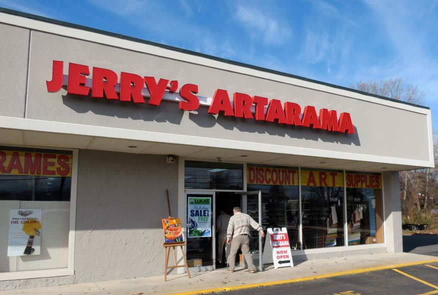 Get reviews, hours, directions, coupons and more for Jerry's Artarama. Search for other Picture Framing on interactivebest.ml