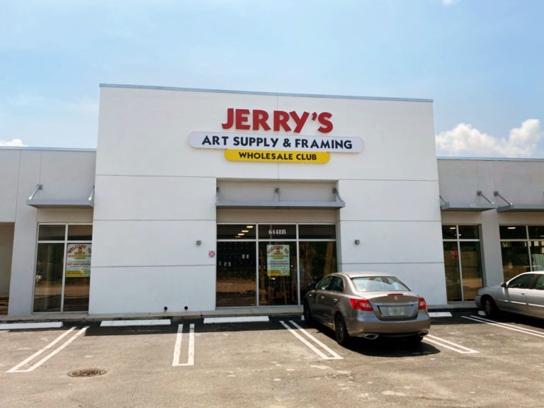 Jerrys Wholesale Club of Miami