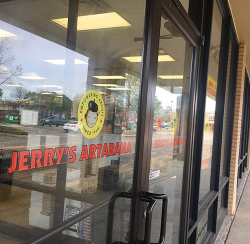 Jerry's Artarama of Virginia Beach