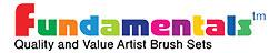 Fundamentals Brush Sets Logo