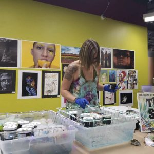 Jerry's Artarama Retail Stores Celebrating Over 50 Years of Serving Artists! image 3