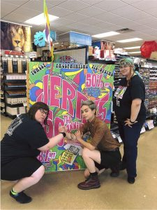 Jerry's Artarama Retail Stores Celebrating Over 50 Years of Serving Artists! image 17
