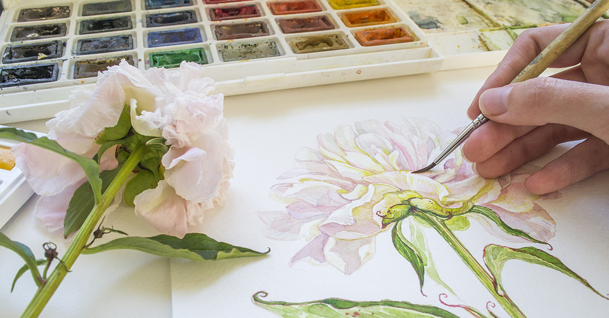 How to Choose the Right Watercolor Paper