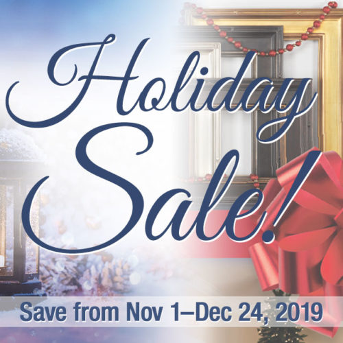 Ultimate Holiday Sale!